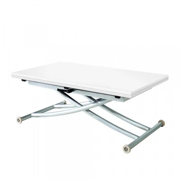 Table Modulable Ikea Table Basse Relevable Extensible Ikea