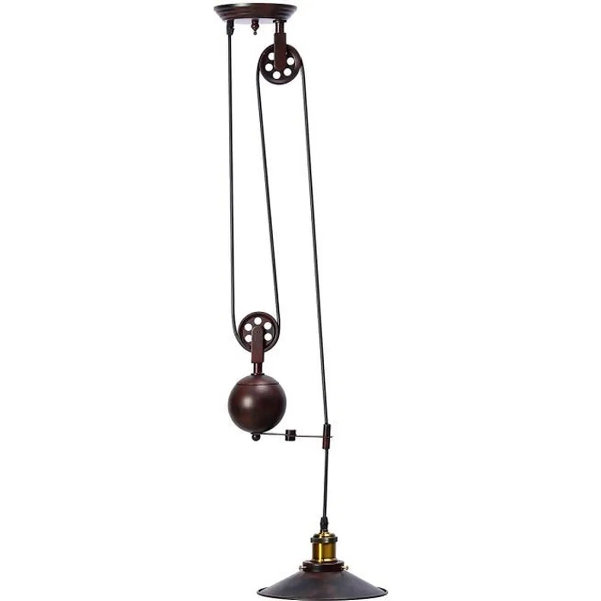 Suspension Reglable Lampe Suspension Reglable Achat Vente Pas Cher