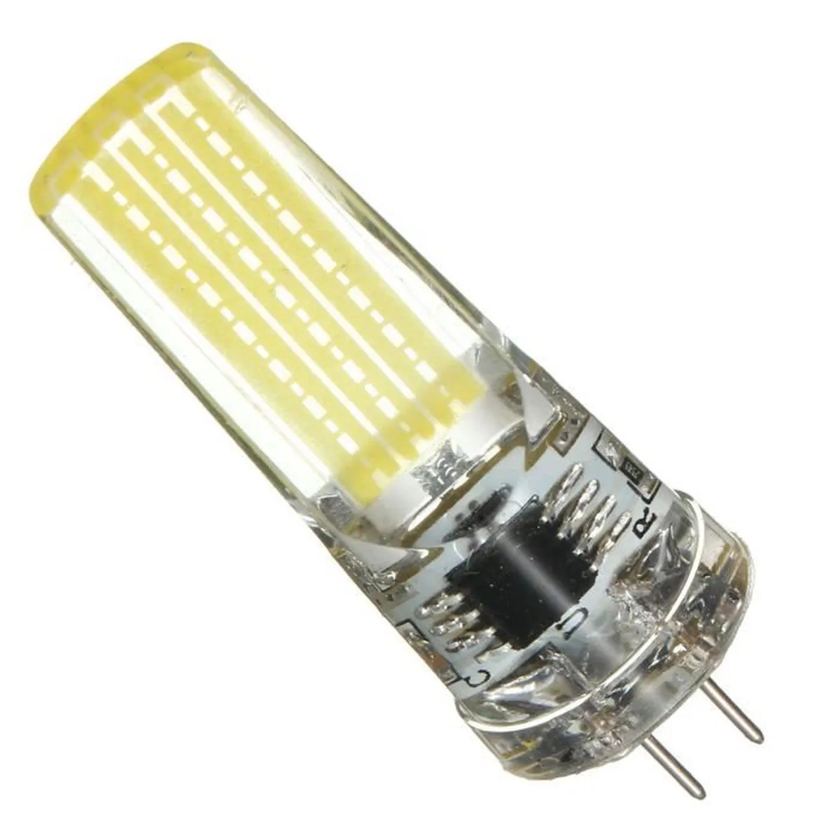 Ampoule Led Dimmable Dimmable G4 G9 Led Cob 1 5 2 3 5 6 7 9w Spot Lampe Blanc Achat