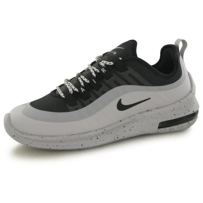 Magasin Bricolage Paris 9 Baskets Nike Air Max Axis Premium Gris Gris - Achat