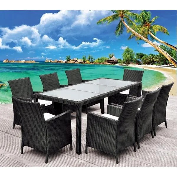 Table Jardin Discount