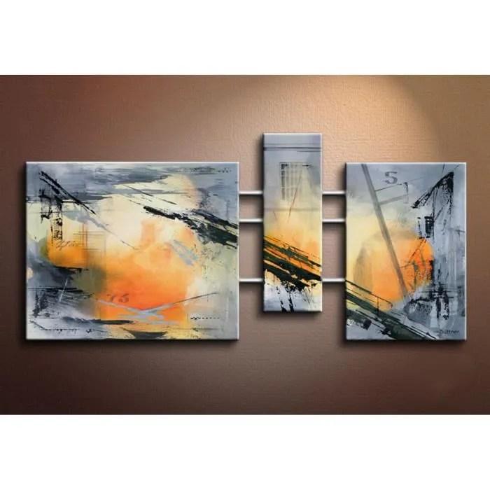 Tableau déco tableau toile tableaux contemporain tableau design