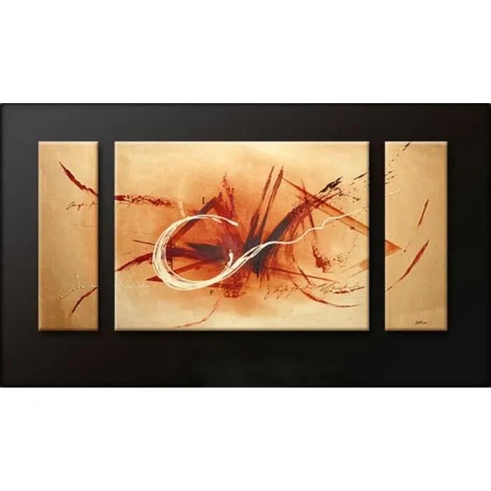 Tableaux modernes tableau toile tableaux triptyques tableau design