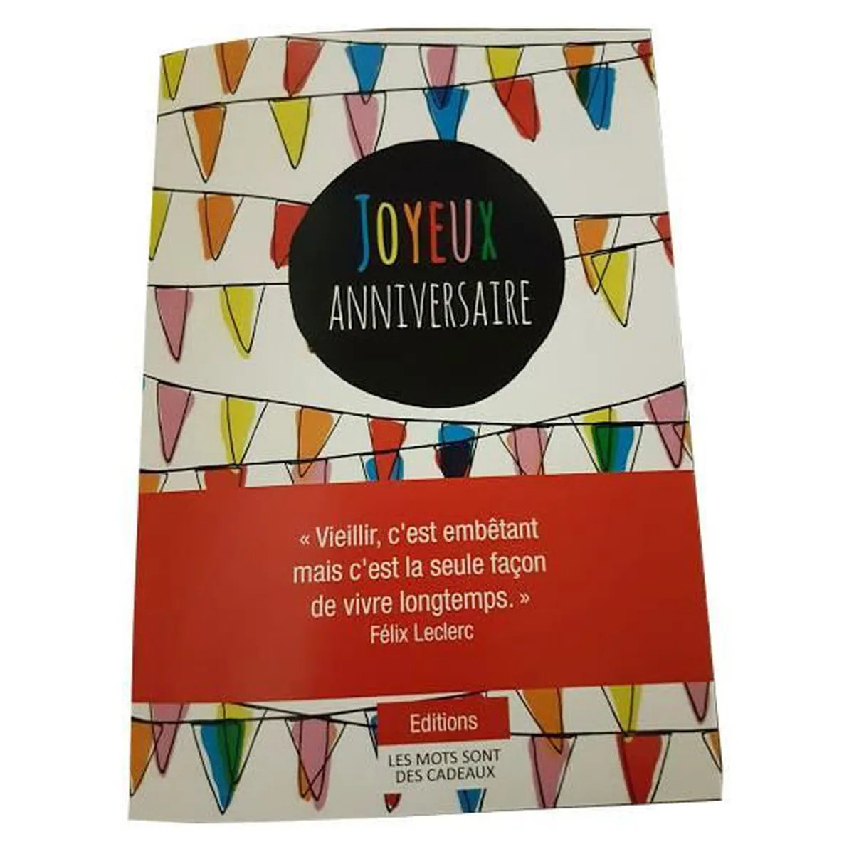 Destructeur De Documents Leclerc Carnet D Anniversaire