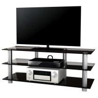 OLOPA XXL meuble tv hifi video commode rangement verre ...