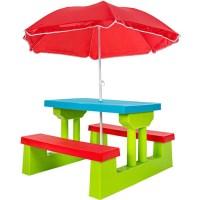 Table picnic enfant pas cher