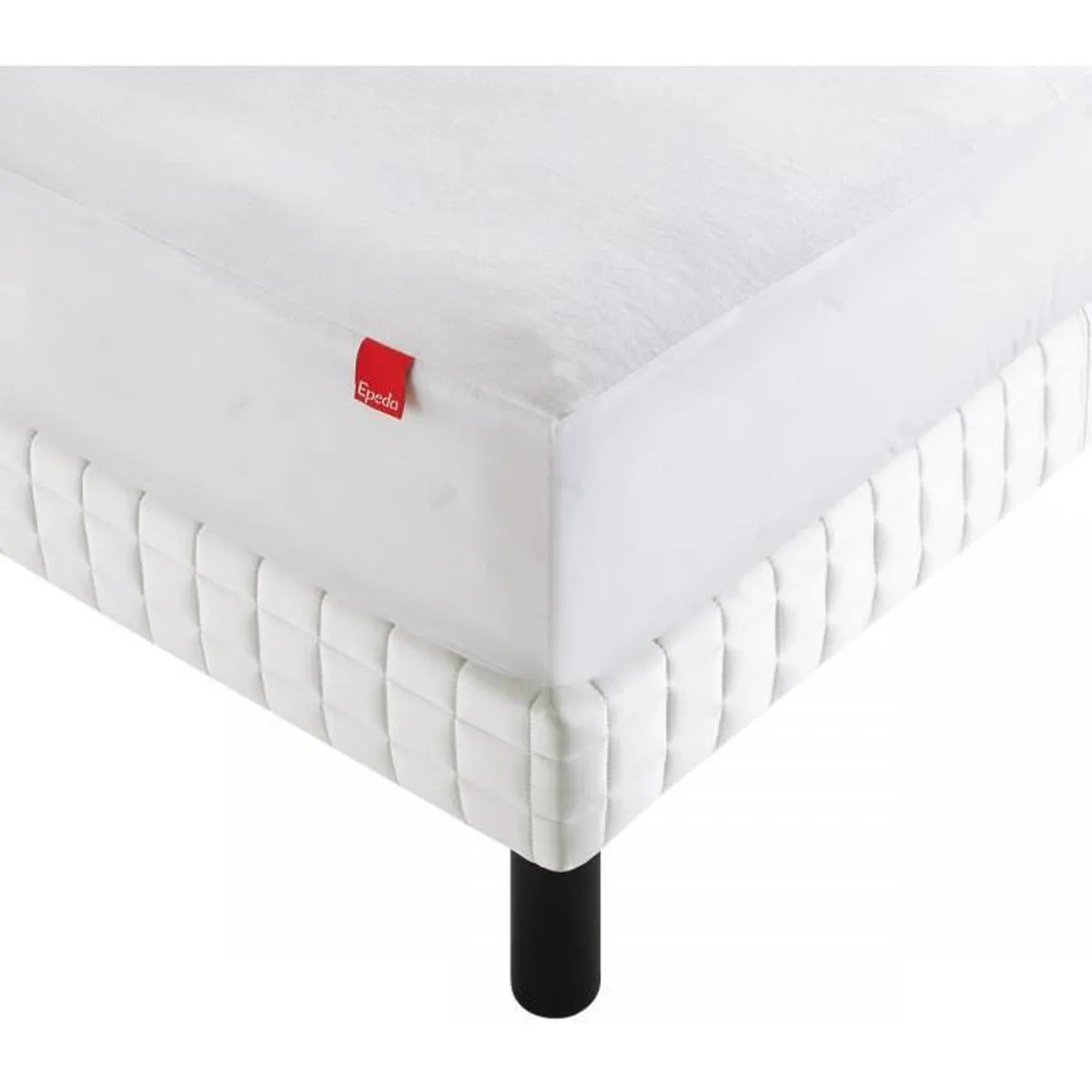 Matelas Sommier Epeda Matelas 80x190 Epeda Achat Vente Pas Cher