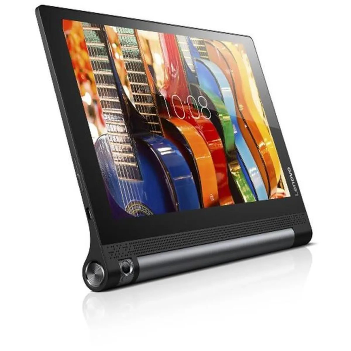 Tablette Tactile 13 Pouces Lenovo Yoga Tablet 310 2565 Cm 101 Pouces Hd Ips Convertible