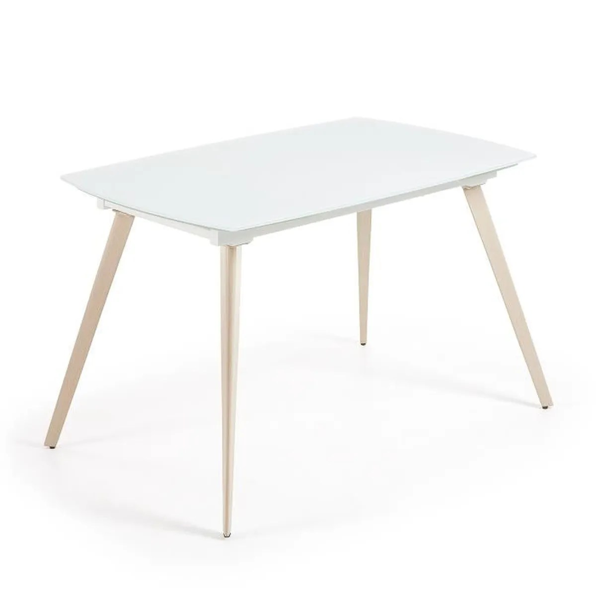 Cdiscount Table Extensible Table Extensible 120 Cm Achat Vente Table Extensible