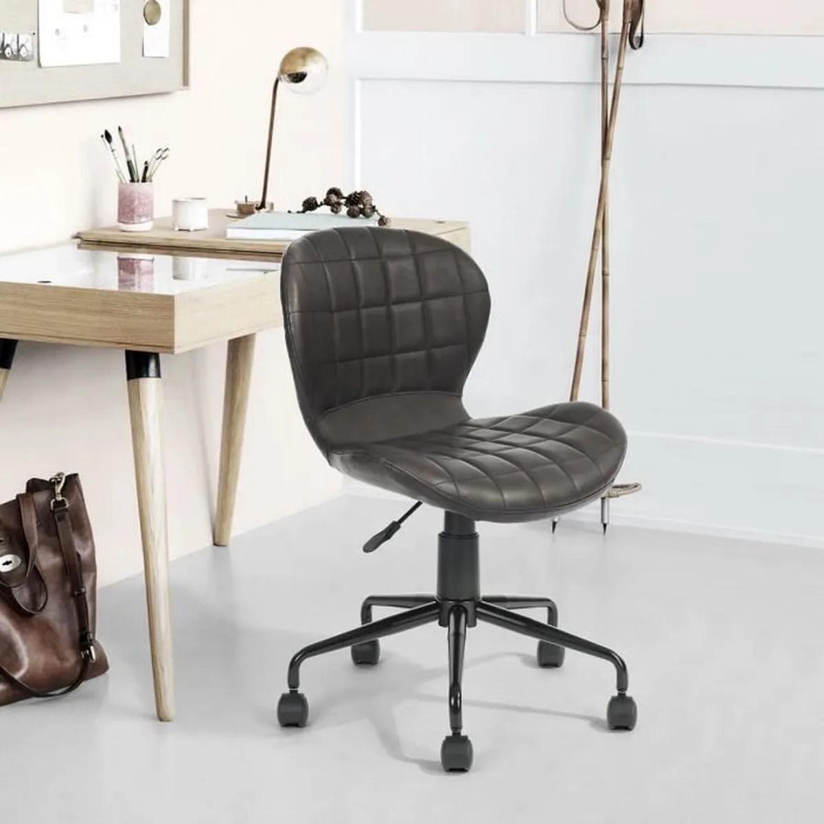 Chaise Bureau Sans Roulettes Résultat Supérieur Chaise Fauteuil