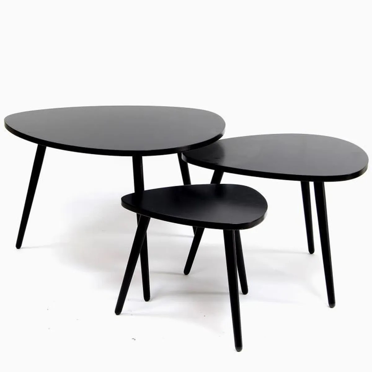 Ikea Tables Gigognes Ikea Table Gigogne Good Klubbo Nesting Tables Set Of With Ikea