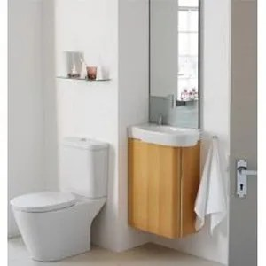 Meuble Sous Lave Mains Angle Achat Vente Salle De Bain - Meuble Sous Lave Main Angle