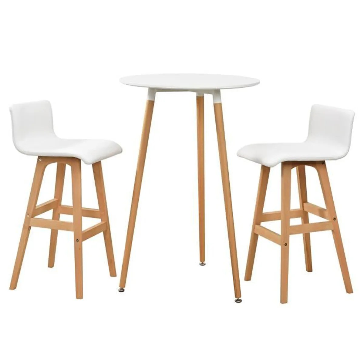Image Table De Bar Et Tabourets Tabouret Et Table De Bar Achat Vente Tabouret Et Table