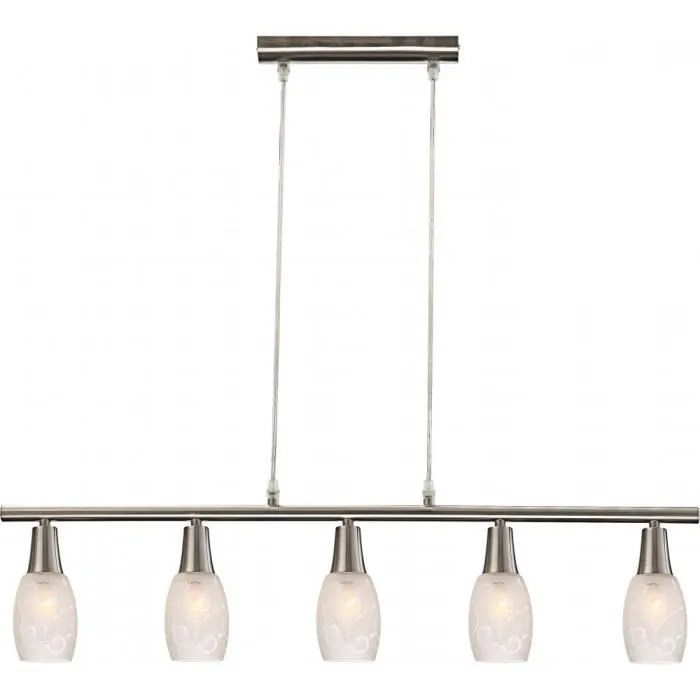 Luminaire Paulmann Leroy Merlin Rail Suspension Luminaire. Suspension Fusta Abat Jour
