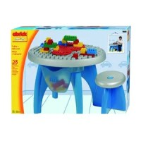 Table abrick - Achat / Vente jeux et jouets pas chers