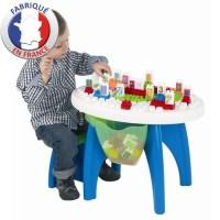 Ecoiffier Table Educabrick - Achat / Vente univers ...