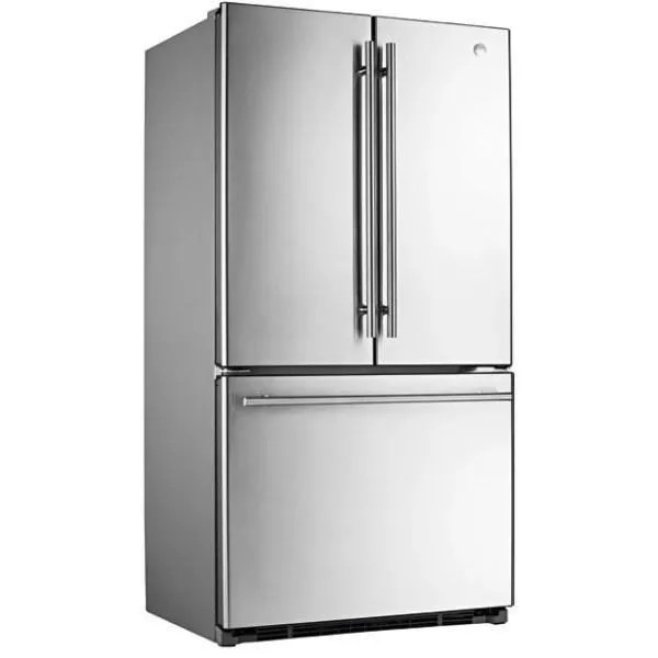 Frigo Multi Portes Réfrigérateur Multiportes General Electric Gfce… - Achat