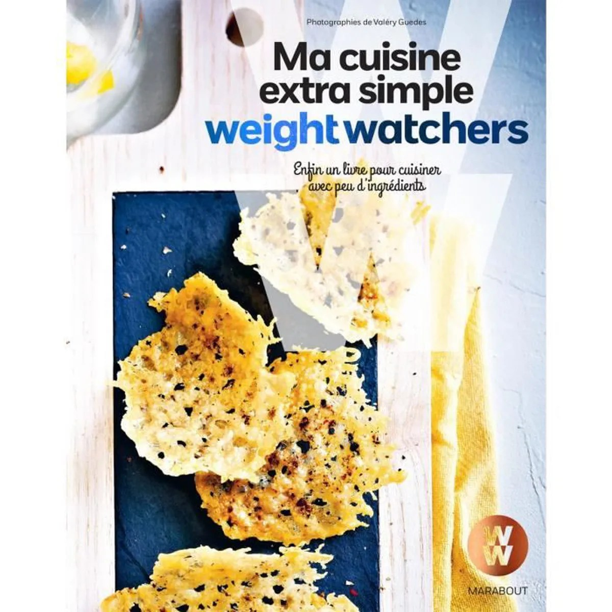 Marabout Cuisine Livre Marabout Extra Simple Weight Watch Achat Vente Livre