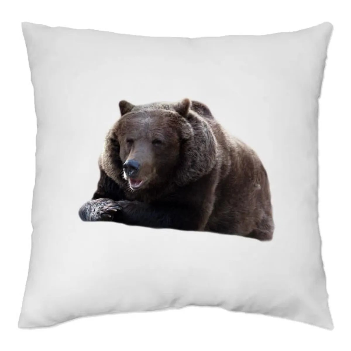 Coussin Ours   Coussin Câlin S Sloth L Ours