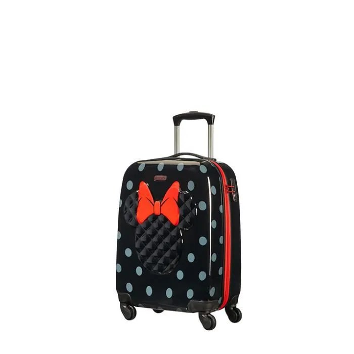 Achat Valise Cabine Valise Cabine Rigide Enfant Disney Ultimate 56cm Minnie