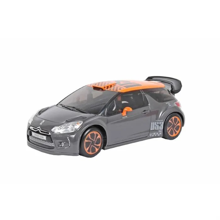 Mini Buggy Janod Citroen Ds3 Racing Limited Radiocommandée De Nikko