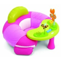 COTOONS SIGE GONFLABLE ROSE - Achat / Vente table jouet d ...
