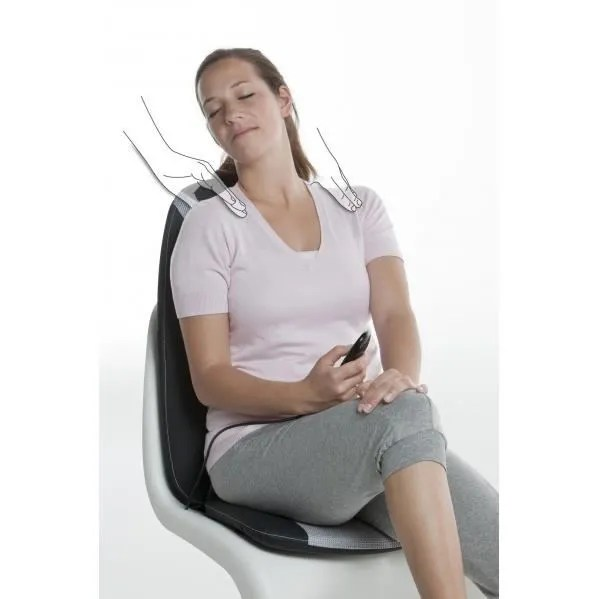 Siege Relaxant Siège Massage Relaxant (maisoo-voiture) Shiatsu | - Achat