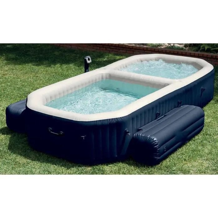 Bulle Gonflable Piscine Piscine Gonflable A Bulle - Achat / Vente Pas Cher
