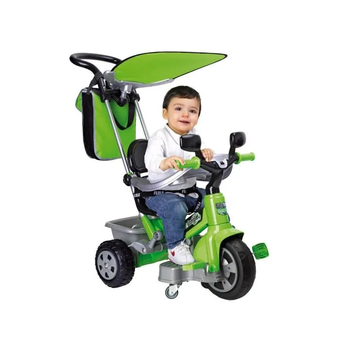 Feber Tricycle Baby Twist Complet Achat Vente Tricycle - Baby Twist Wickeltisch