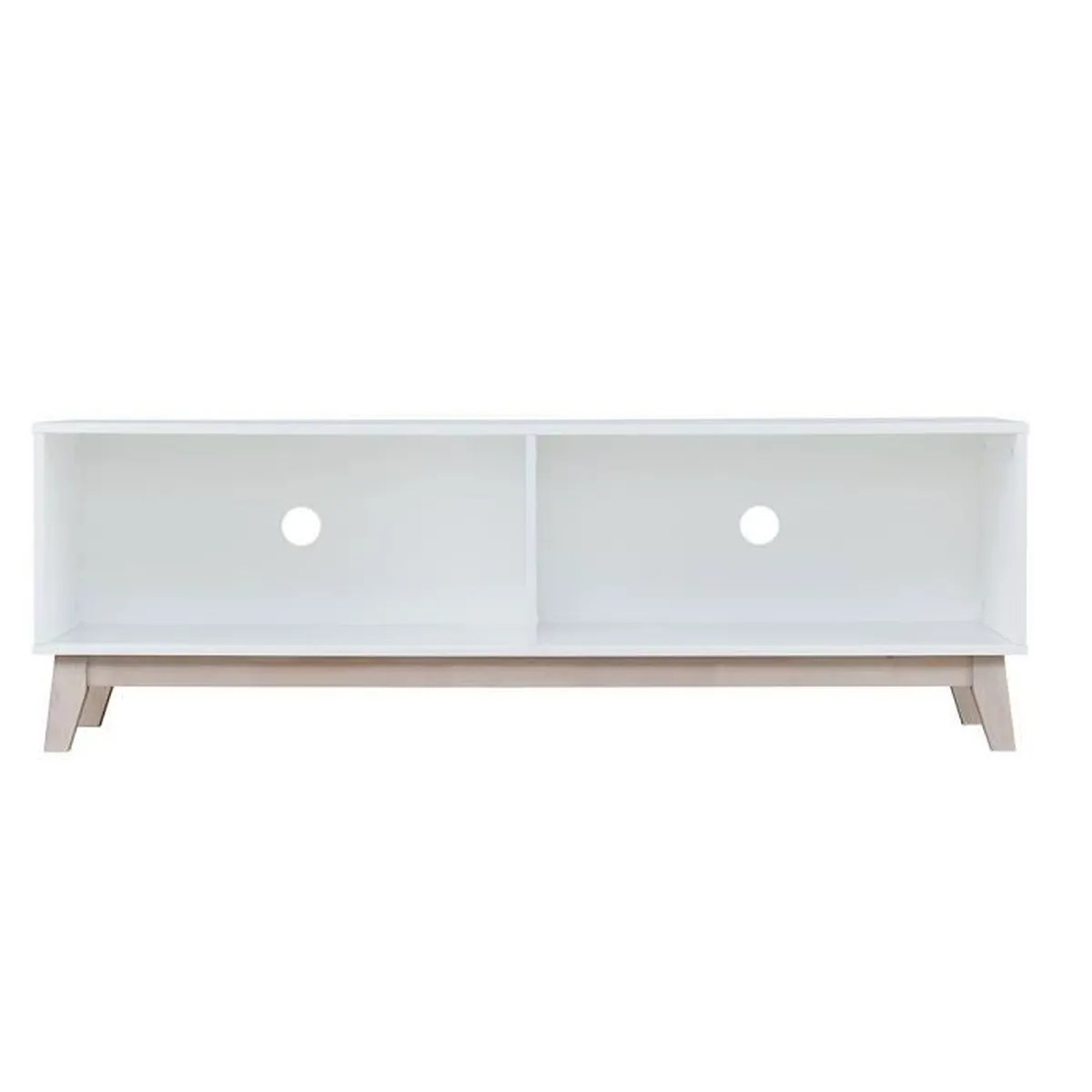Miliboo Meuble Tv Meuble Tv Design Scandinave Helia