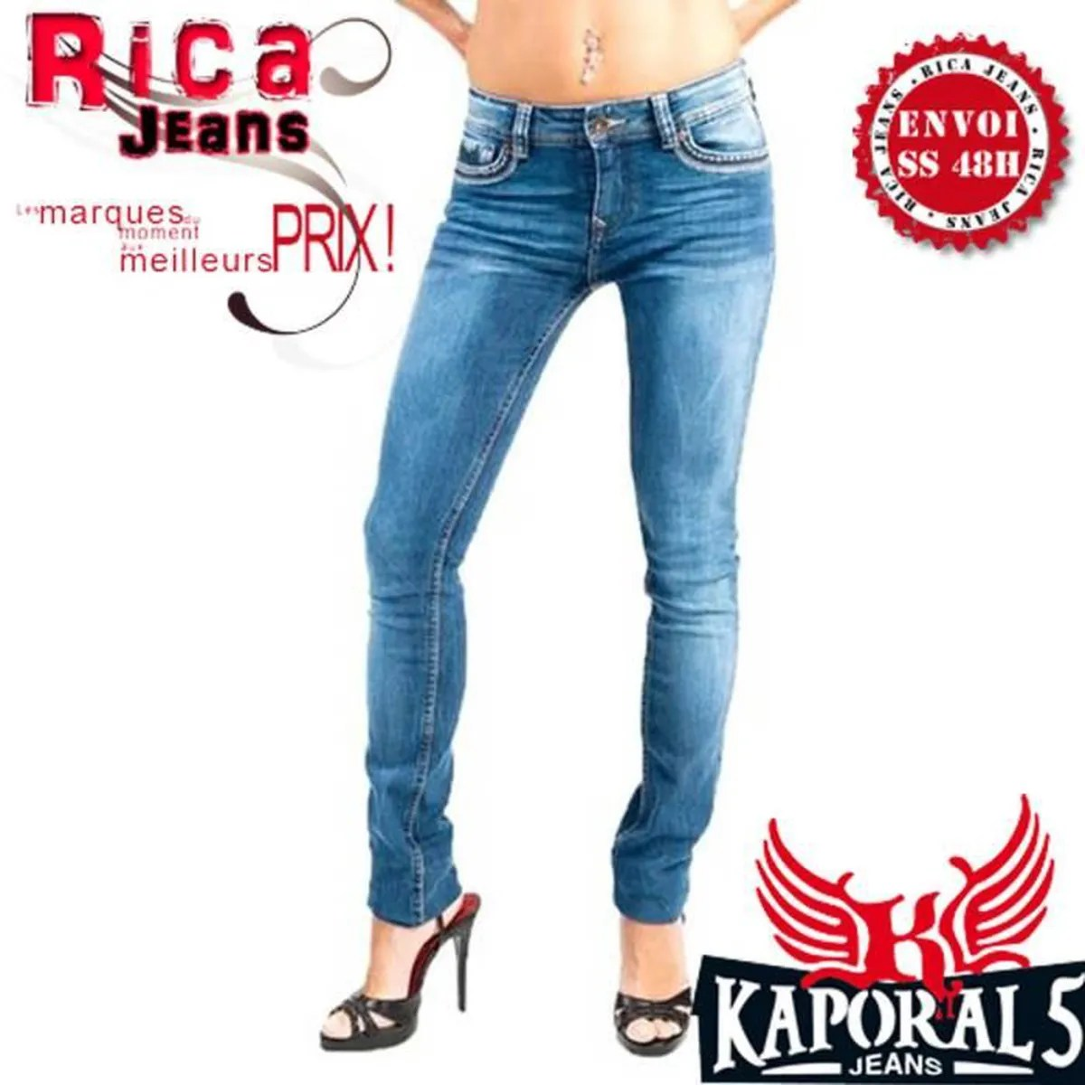 Levis 501 Femme Coupe Droite Jeans Kaporal5 Femme Neuf Taille 26us Coupe Slim Modele Merille