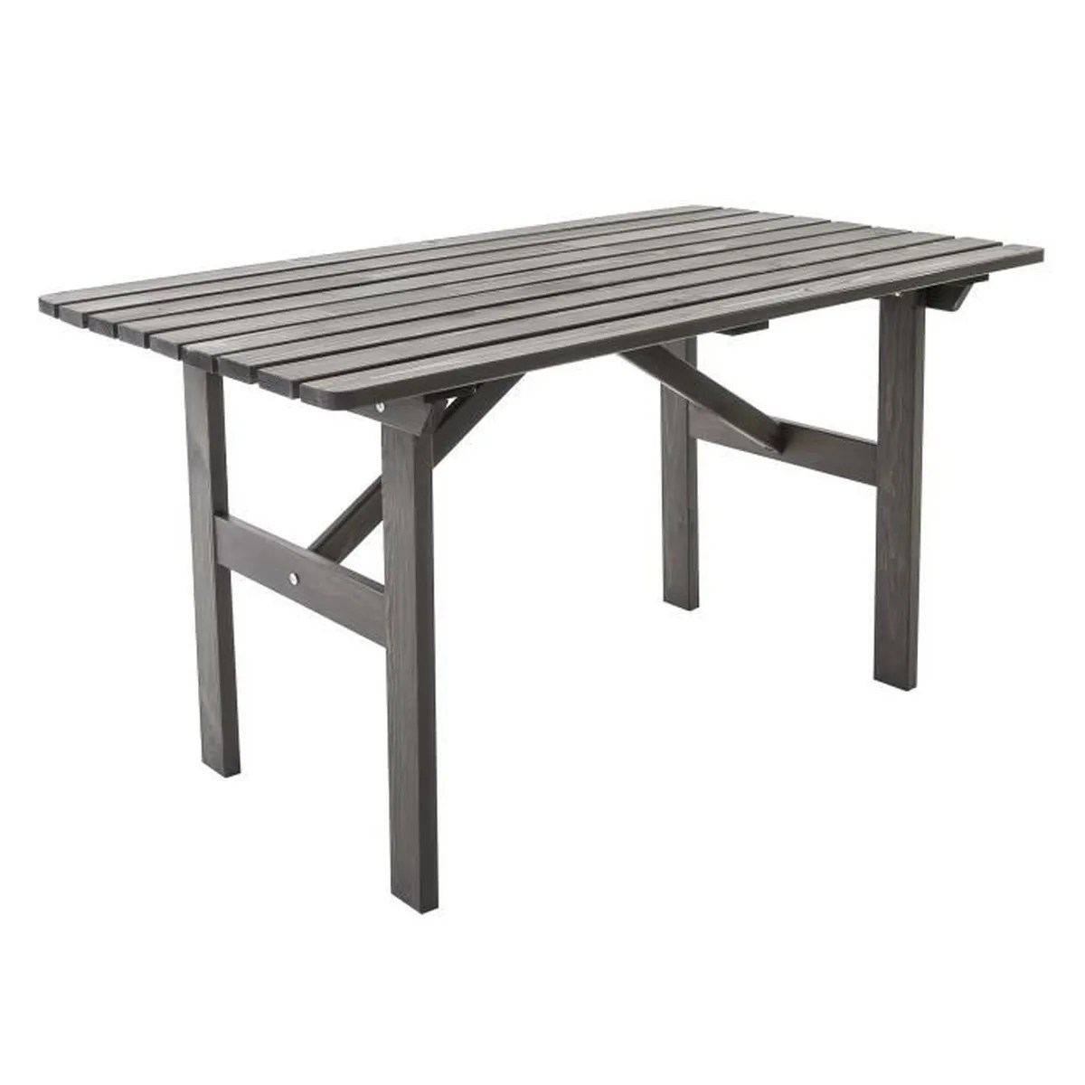 Table Bois Terrasse Table Terrasse En Bois Achat Vente Table Terrasse En