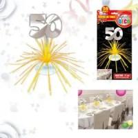 Deco table 50 ans - Achat / Vente pas cher