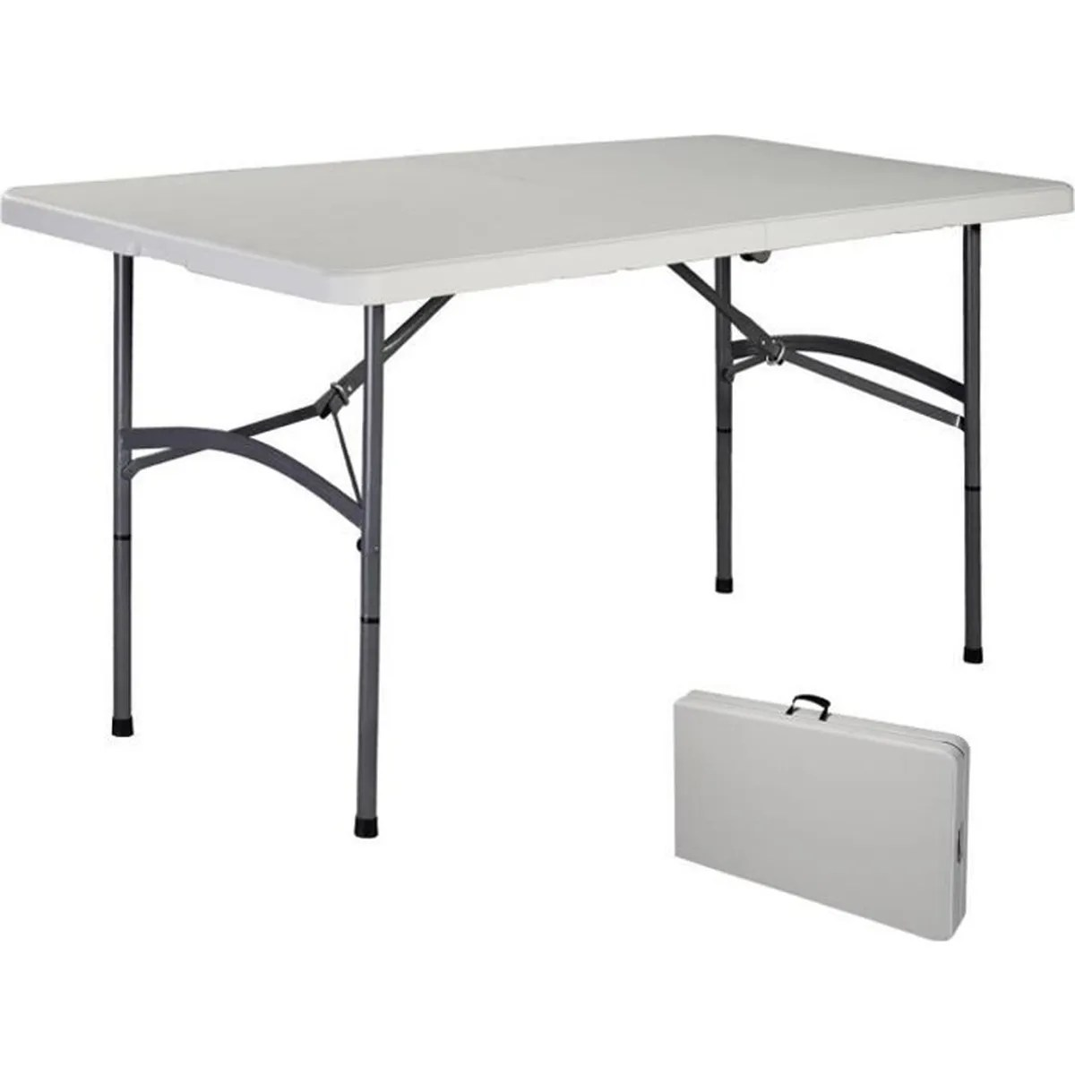 Table Jardin Blanche Table Jardin Blanche Achat Vente Pas Cher