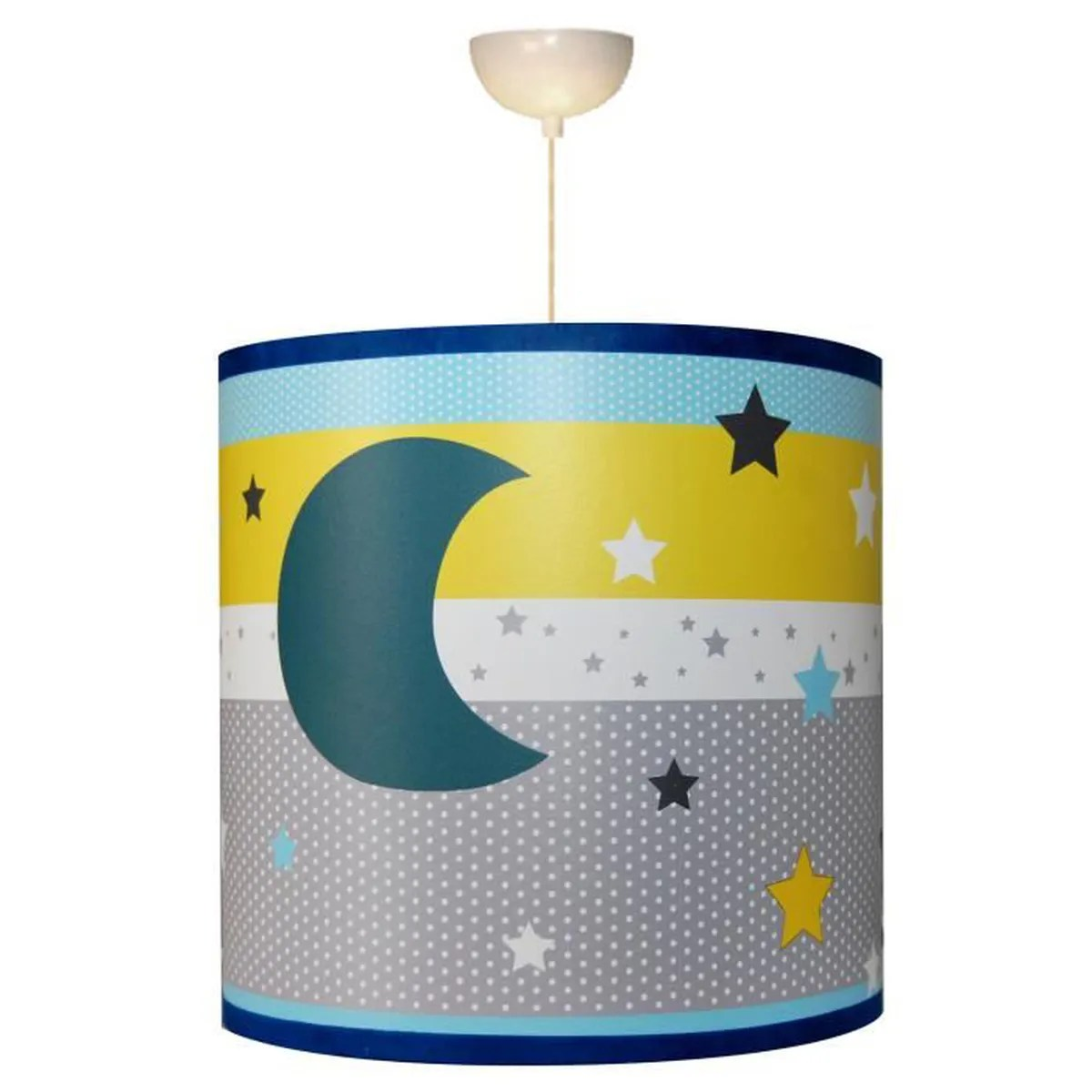 Lampe Suspension Enfant Suspension Enfant Suspension Luminaire Enfant Hibou