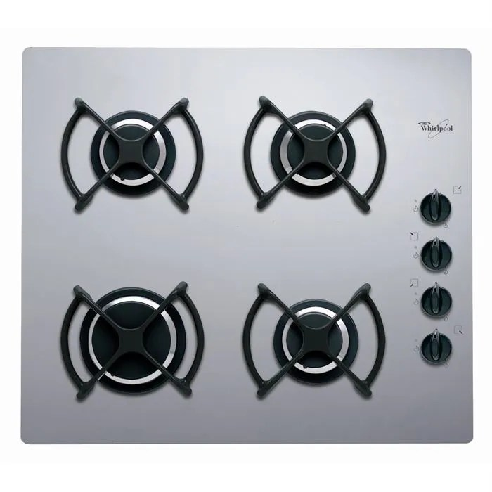 Plaque Cuisson Whirlpool Whirlpool Akm 407 Mr - Achat / Vente Plaque Gaz - Cdiscount