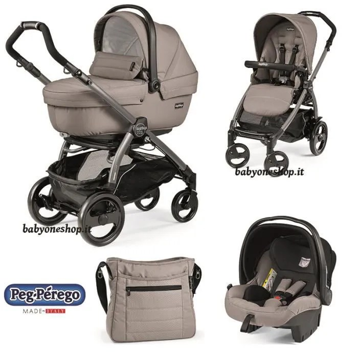 Peg Perego Book Plus Sportivo 3 In 1 Peg Perego Trio Book Beige Chassis Bp 51 Jet Achat