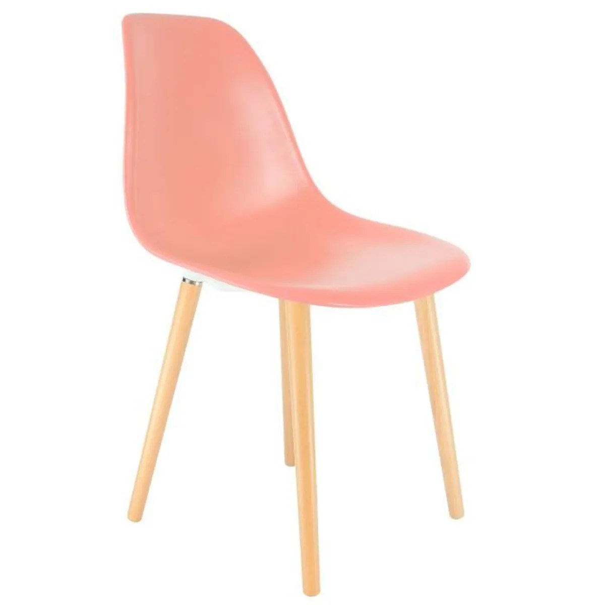 Chaises Privee Chaise Privee Chaise Stw Corail Naturel Achat