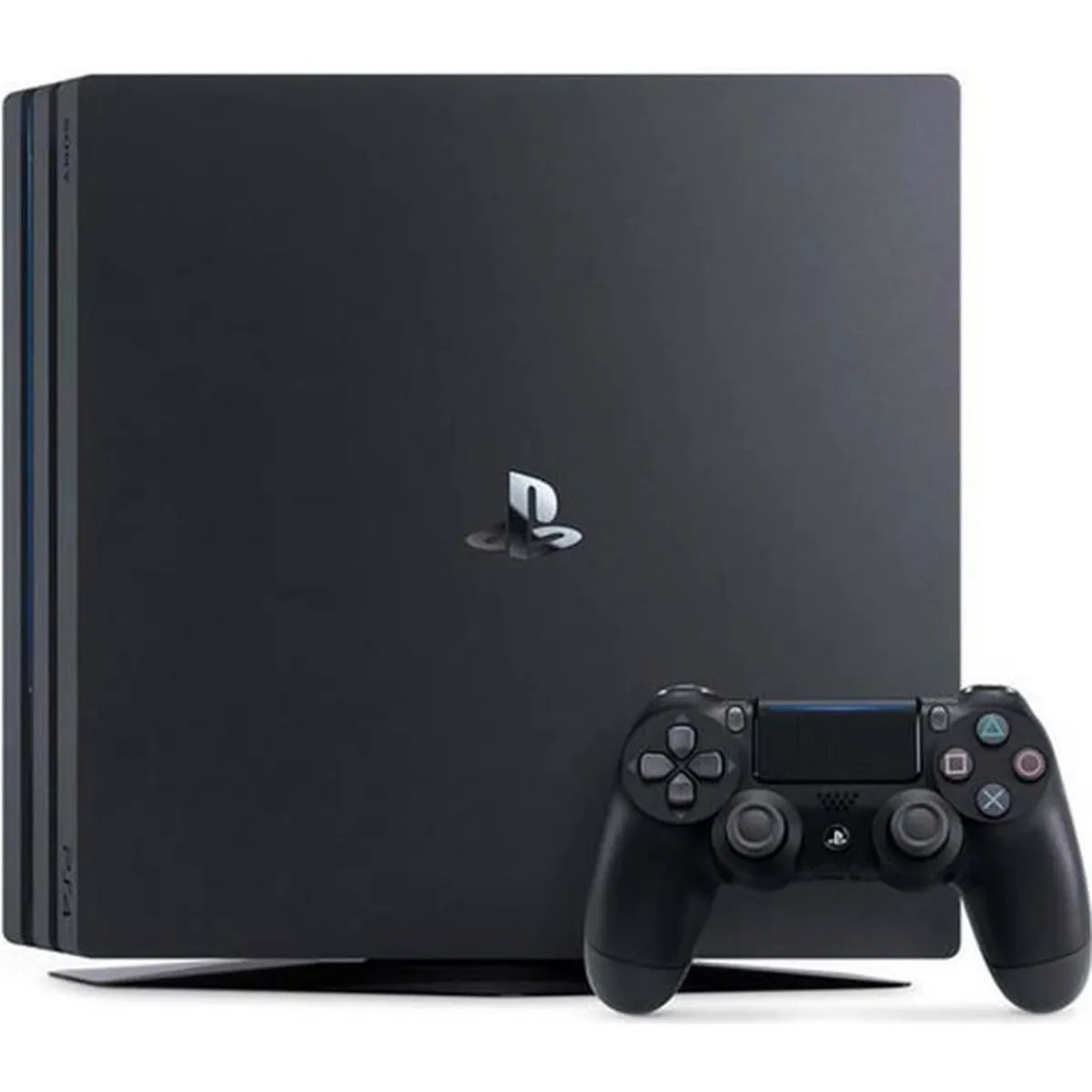 Magasin Console Occasion Console Ps4 Pro 1 Tb Noir Achat Vente Console Ps4