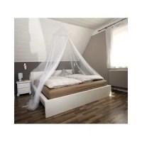 Moustiquaire pour lit double - Achat / Vente Moustiquaire ...
