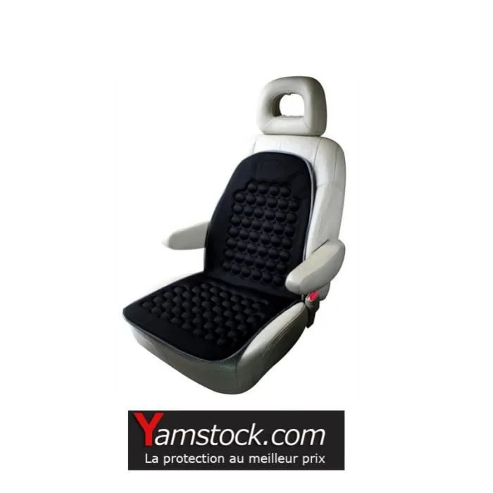 Siege Relaxant Couvre Siège Massant Relaxant,auto, Camping Car - Achat