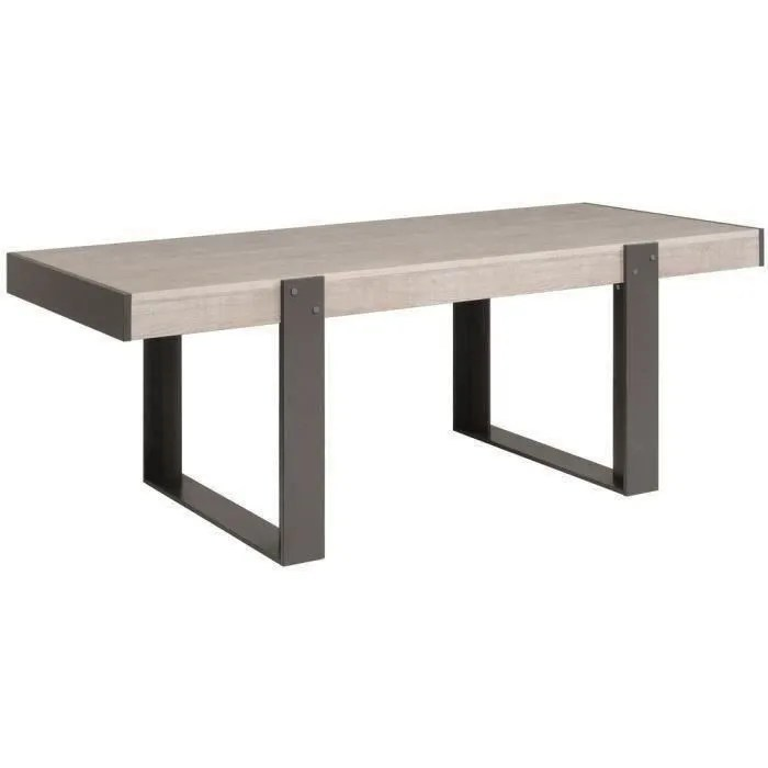 Table Salle A Manger 8/10 Personnes Table Salle A Manger Cdiscount