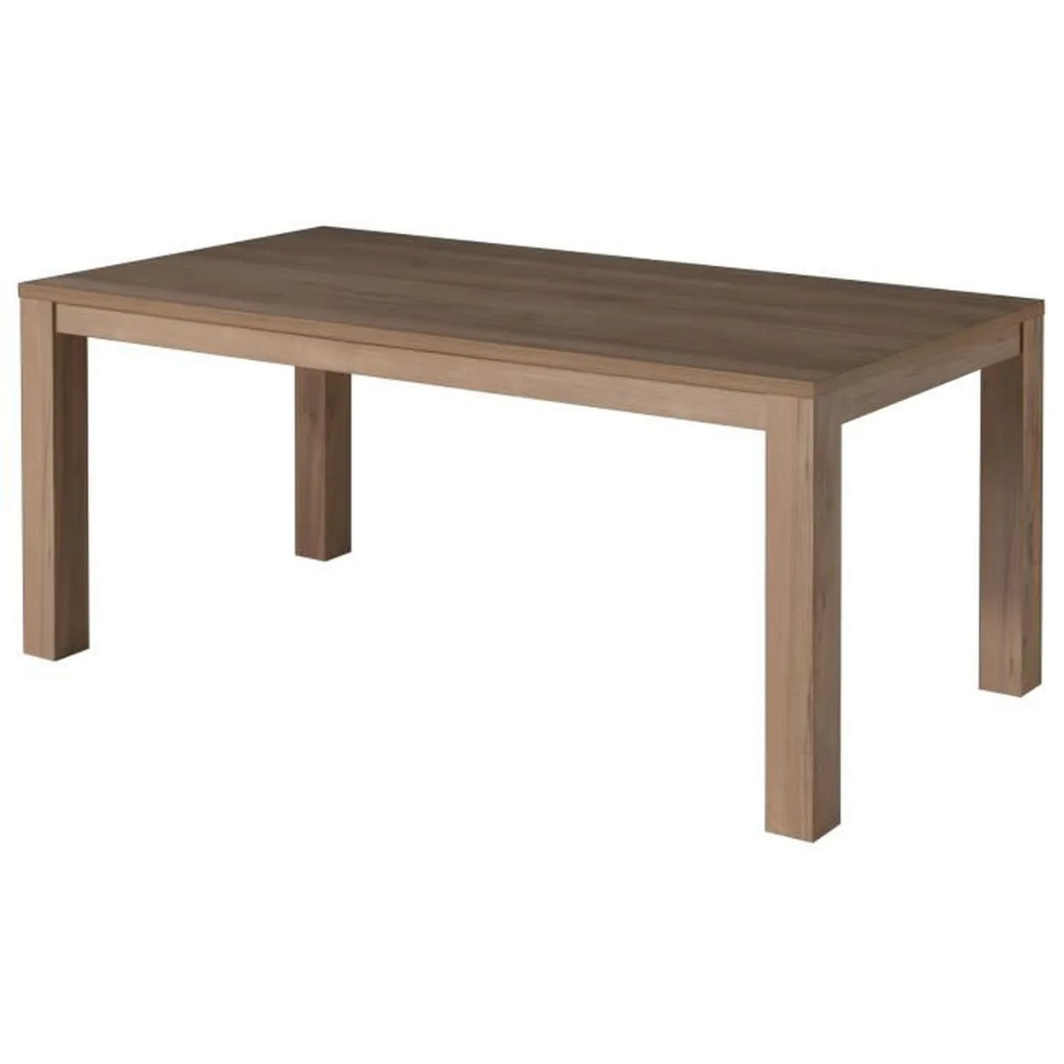 Dimension Table Ronde 6 Personnes Dimension Table 6 Personnes Interesting Dimension