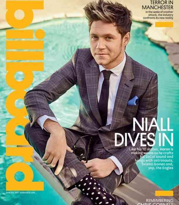 Niall Horan confirma que habrá una reunión de One Direction con Zayn
