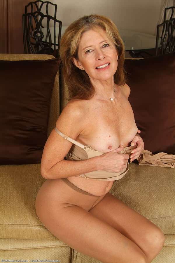 mature only pantyhose