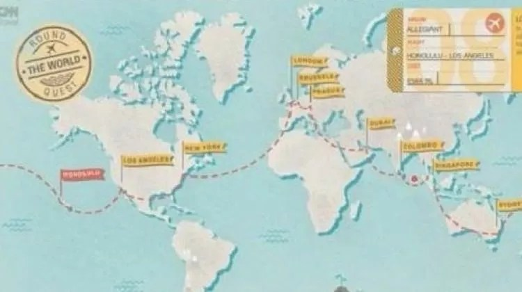 CNN International skandal dünya haritası - Amerika Haberleri - amerika haritasi