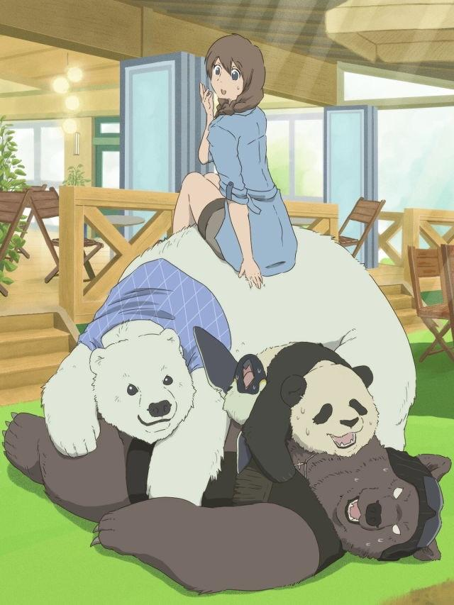 Fall Moving Wallpaper I Can T Believe We Bare Bears Is Already Getting An Anime