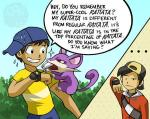Pokemon Youngster Joey Memes