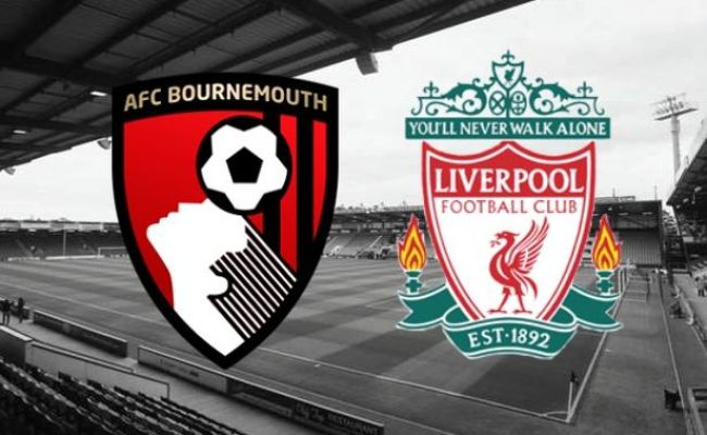 Is Bournemouth V Liverpool On Tv Plus Everything You Need