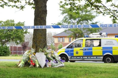 Fire service driver accused of causing death by careless ...